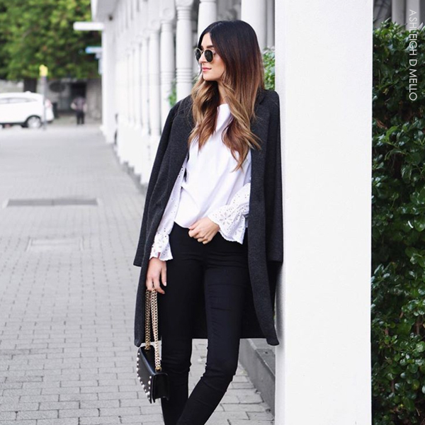 Bloggers to Follow: New Season Looks