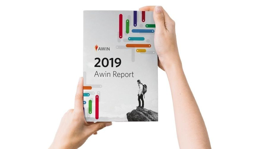 Shopping Links Founder Kim Westwood Shares Insights in The Awin Report 2019
