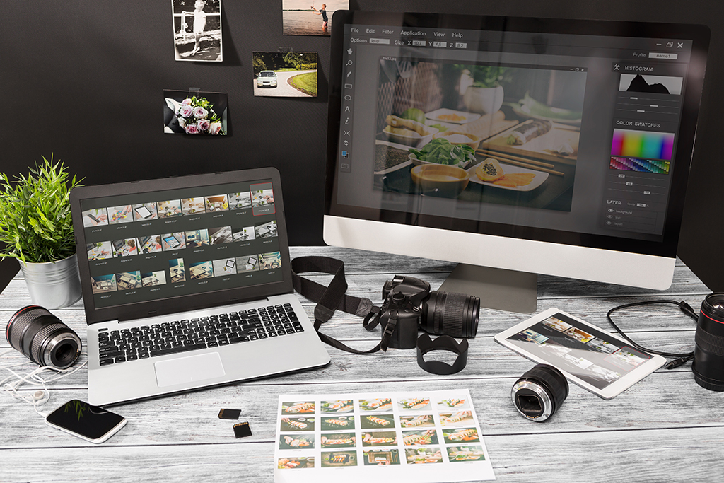 Put Your Existing Content to Work: How to Save and Organise Your Imagery