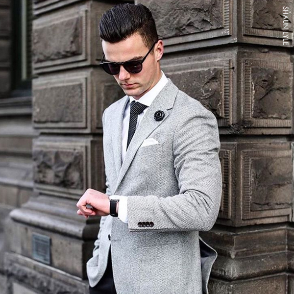 Bloggers to Follow: Top Men's Fashion Bloggers