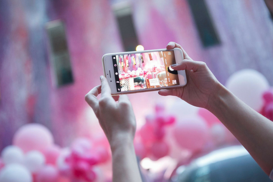 Here's Why You Need to Incorporate Instagram Stories Into Your Campaign